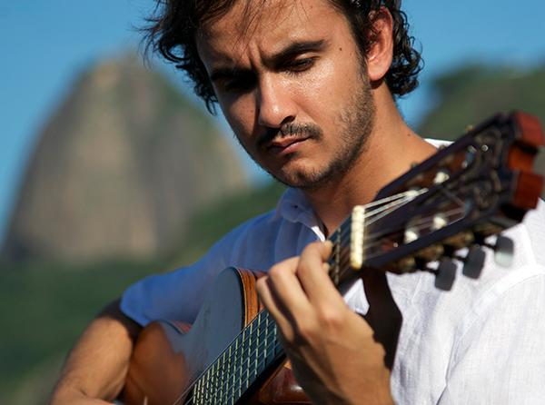 Jean Charnaux - Rio de Janeiro - JEAN CHARNAUX   Foto: Márcia Moreira
