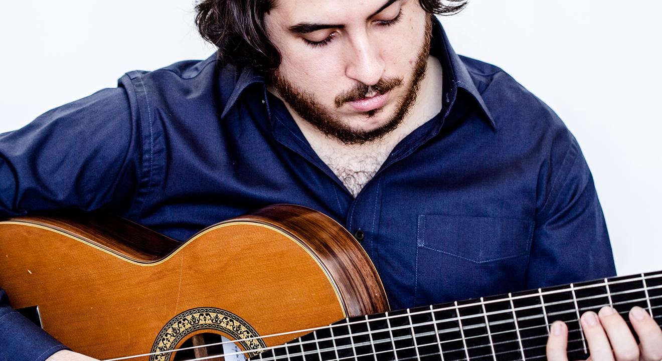 João Camarero - João Camarero   Foto: Gabi Lopes