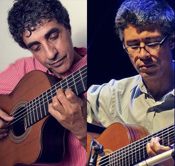 Rogério Souza - Sergio Valdeos - Rogério Souza - Sergio Valdeos